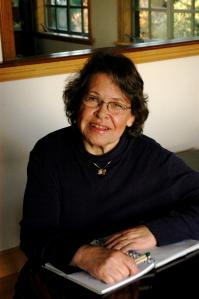 headshot of author B Lynn Goodwin