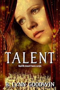 cover of Talent by B Lynn Goodwin